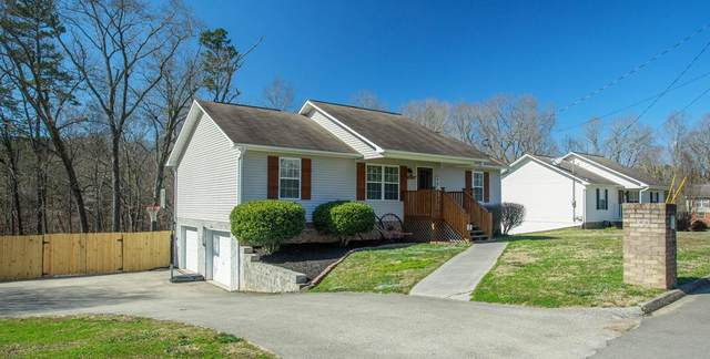 831 Farnsworth Ct., Strawberry Plains, TN 37871 (#241051) :: Colonial Real Estate