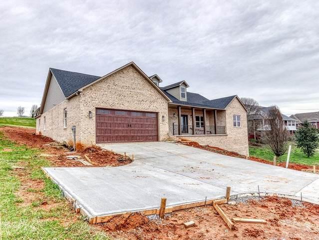 1925 Arkansas St, Seymour, TN 37865 (#241055) :: JET Real Estate