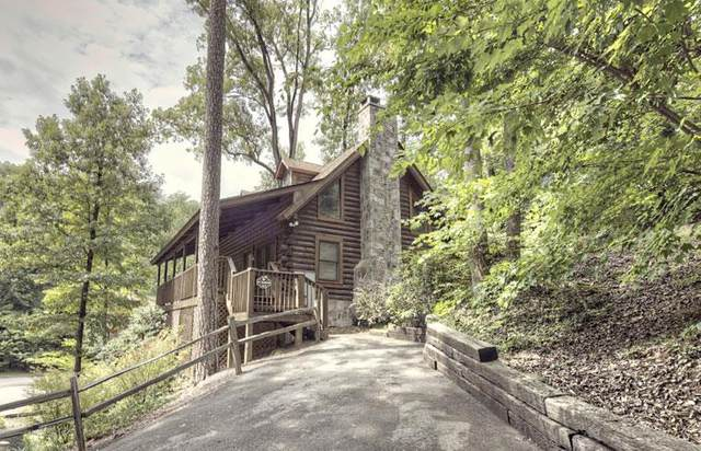 705 Black Hawk Way, Pigeon Forge, TN 37863 (#241082) :: Century 21 Legacy