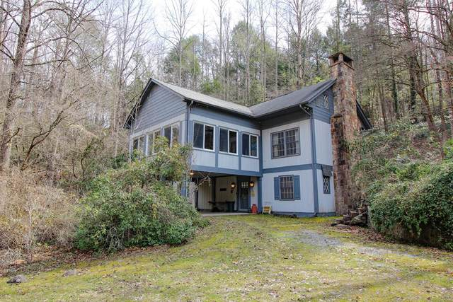 335 Washington Rd, Gatlinburg, TN 37738 (#241136) :: Billy Houston Group