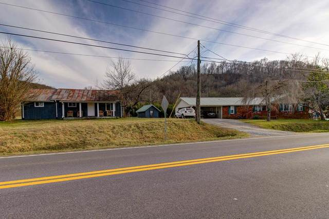 3317 Boyds Creek Highway Also 3313 Boyds, Sevierville, TN 37876 (#241144) :: Century 21 Legacy