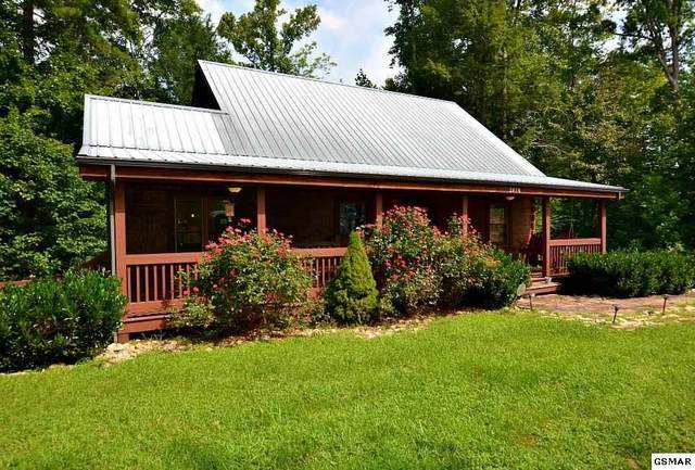 2410 Possum Cove Way, Sevierville, TN 37862 (#241173) :: Colonial Real Estate
