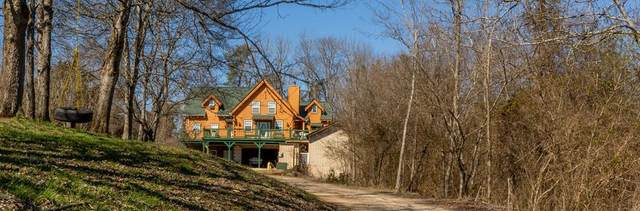 Seymour, TN 37865 :: Prime Mountain Properties