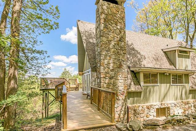 1727 S Arbon Lane, Gatlinburg, TN 37738 (#241216) :: Century 21 Legacy