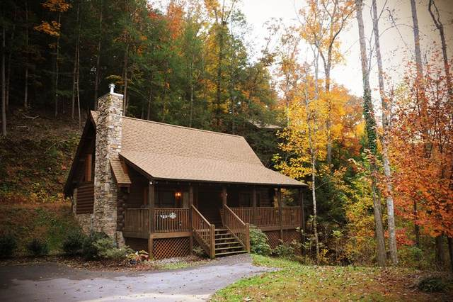 559 Country Oaks Drive Er260, Pigeon Forge, TN 37863 (#241235) :: JET Real Estate