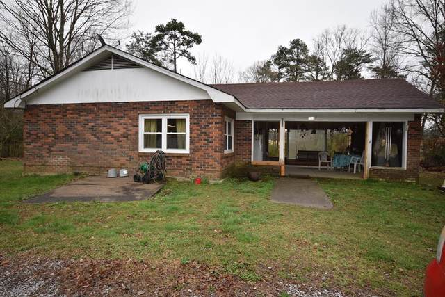 1130 Bell Chapel Ln, Seymour, TN 37865 (#241276) :: Prime Mountain Properties