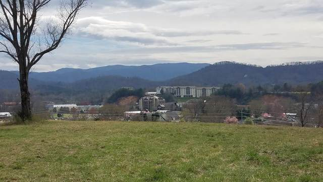 Parcel 016. Teaster Lane, Pigeon Forge, TN 37863 (#241286) :: Colonial Real Estate