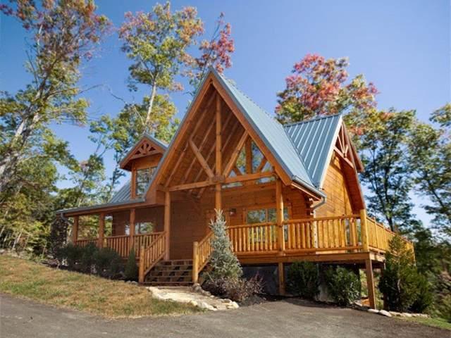 67AB Smoky Ridge Way, Sevierville, TN 37862 (#241288) :: Tennessee Elite Realty