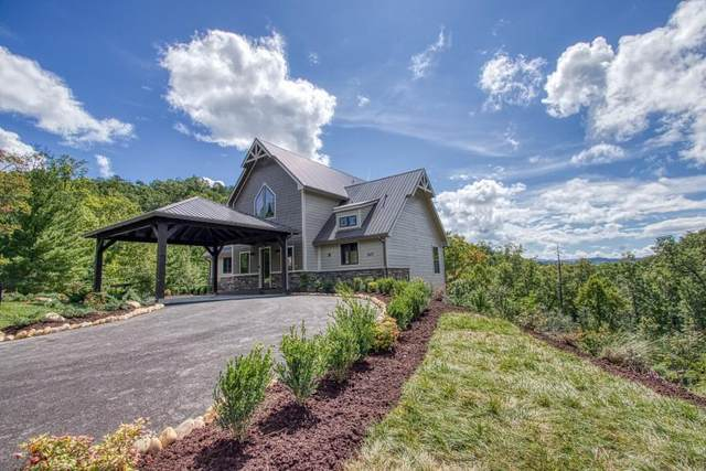 3417 Summit Trails Dr., Sevierville, TN 37862 (#241291) :: Suzanne Walls with eXp Realty