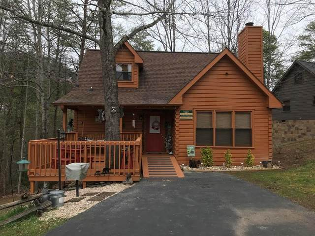 3513 Country Pines Rd, Sevierville, TN 37876 (#241313) :: Billy Houston Group