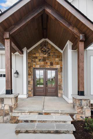 523 Simmons View Dr, Seymour, TN 37865 (#241317) :: The Terrell Team