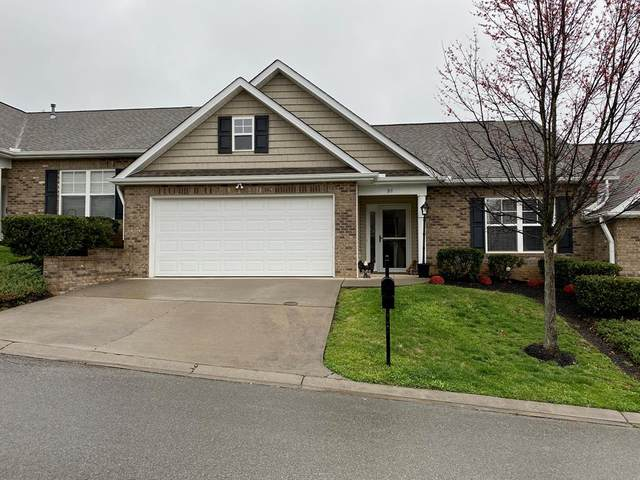 317 Franklin Meadows Way, Seymour, TN 37865 (#241325) :: JET Real Estate