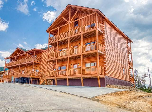 1430 / 1434 Eagle Cloud Way, Sevierville, TN 37876 (#241331) :: Suzanne Walls with eXp Realty