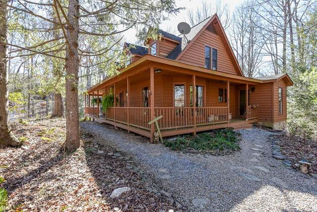 4526 Powdermill Estates Rd., Sevierville, TN 37876 (#241333) :: Suzanne Walls with eXp Realty