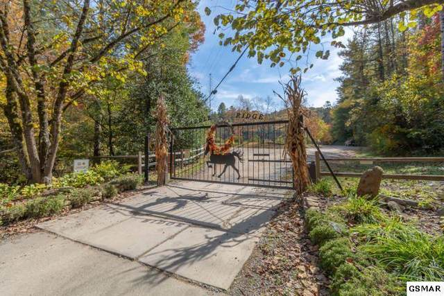Lot 3&4 Grouse Top Road, Walland, TN 37886 (#241334) :: Tennessee Elite Realty