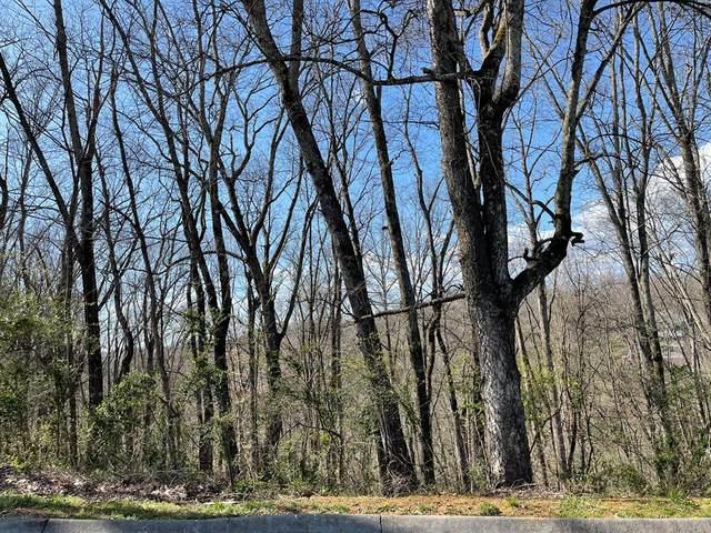 LOT # 12 Maggie Mack Lane, Sevierville, TN 37862 (#241337) :: Prime Mountain Properties