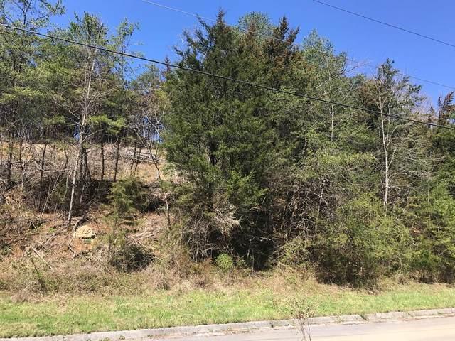 Lots 7&8 Megan Ridge Drive, Sevierville, TN 37876 (#241338) :: The Terrell-Drager Team