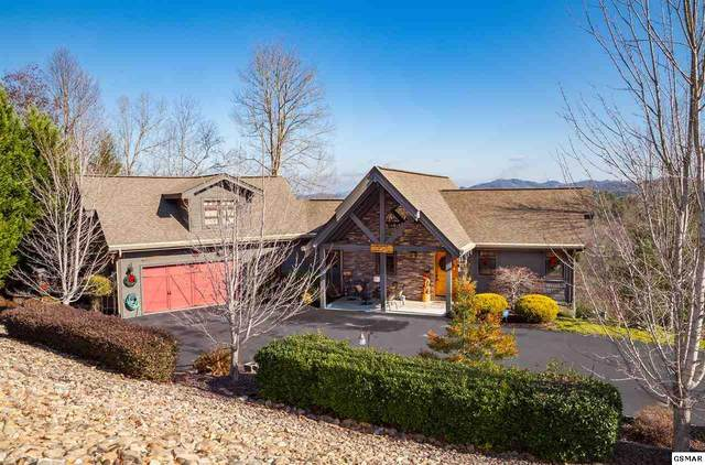 2837 Cedar Falls Way, Sevierville, TN 37862 (#241349) :: Suzanne Walls with eXp Realty