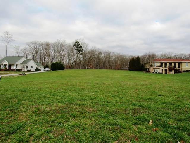 547 Blount Circle, Rutledge, TN 37861 (#241350) :: Century 21 Legacy