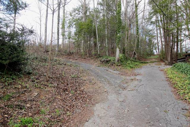 Lot 16R Redbud Lane, Gatlinburg, TN 37738 (#241354) :: Century 21 Legacy