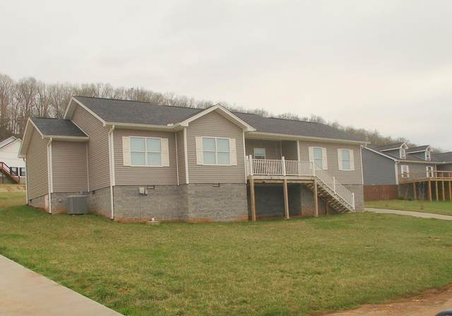 408 Cedar Creek, Kodak, TN 37764 (#241389) :: Colonial Real Estate