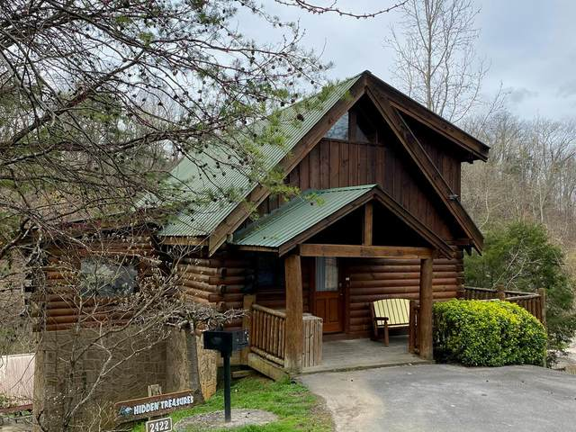 2422 Cobbler Way, Pigeon Forge, TN 37863 (#241393) :: The Terrell Team