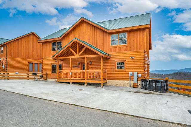 3332 Lonesome Pine Way, Sevierville, TN 37862 (#241403) :: Suzanne Walls with eXp Realty