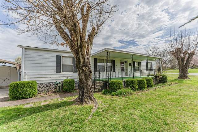 2431 Graves Rd, Maryville, TN 37803 (#241431) :: Prime Mountain Properties