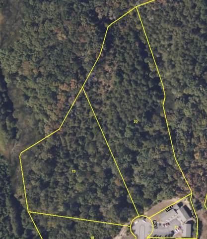 Parcel 19&20 Murrell Meadows, Sevierville, TN 37862 (#241432) :: Century 21 Legacy