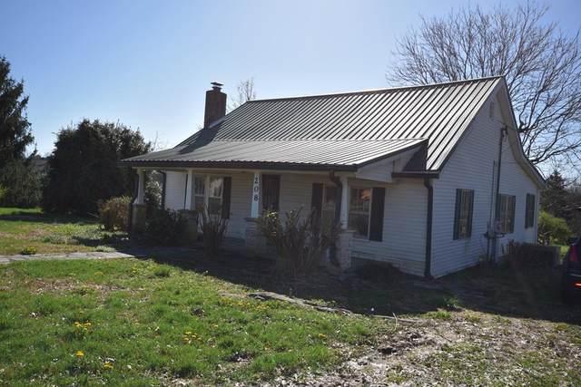 208 Davis Rd., Strawberry Plains, TN 37871 (#241448) :: Billy Houston Group