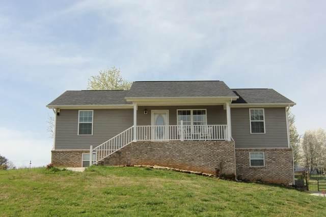 859 Quiet Oaks Way, Dandridge, TN 37725 (#241453) :: Billy Houston Group