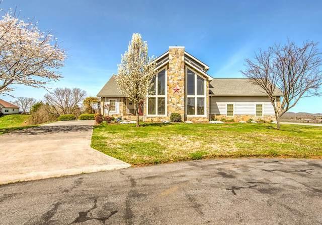 1209 St Johns Court, Sevierville, TN 37862 (#241456) :: Prime Mountain Properties