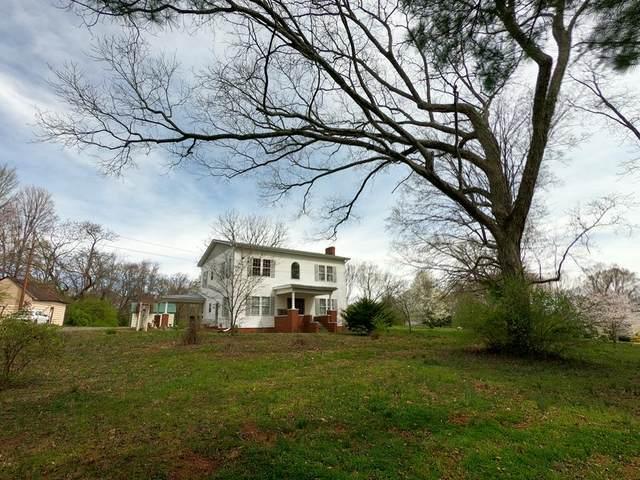 687 N N Haun Dr, Morristown, TN 37814 (#241464) :: Tennessee Elite Realty