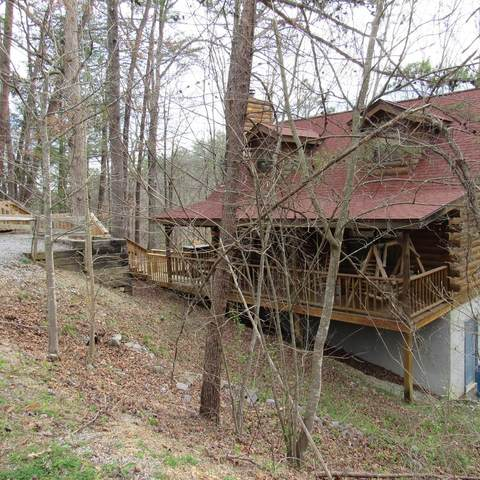 645 Country Oaks Dr., Pigeon Forge, TN 37863 (#241478) :: Century 21 Legacy