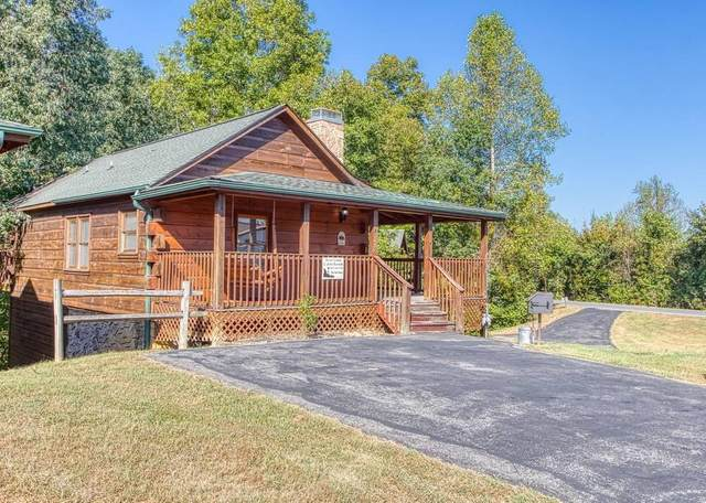 2668 Valley Heights, Pigeon Forge, TN 37863 (#241479) :: Century 21 Legacy