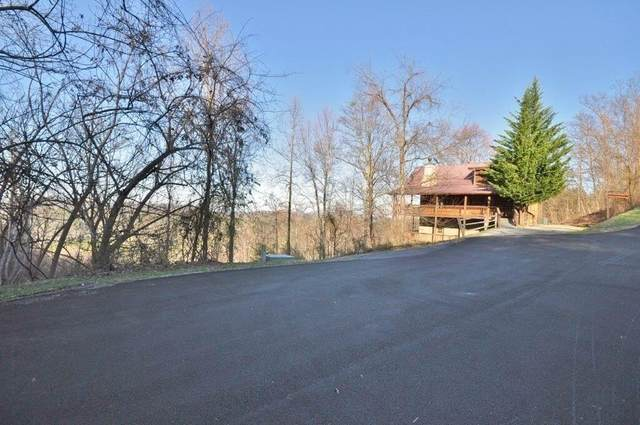 2450 Majestic View Way, Sevierville, TN 37862 (#241484) :: Billy Houston Group