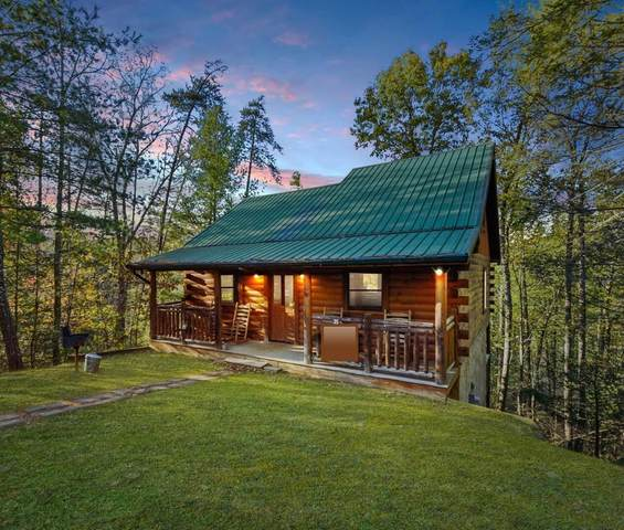 3914 Cloud Way, Sevierville, TN 37876 (#241485) :: Tennessee Elite Realty