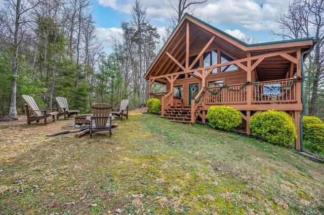 2062 Bird Ridge Rd, Sevierville, TN 37876 (#241504) :: Billy Houston Group