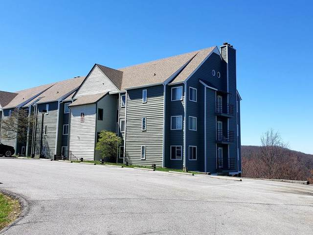 1260 Ski View Unit 5107, Gatlinburg, TN 37738 (#241510) :: Prime Mountain Properties