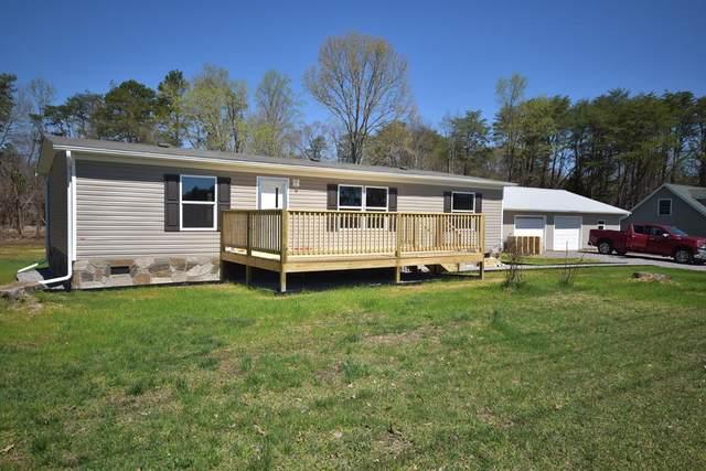 1038 S Old Sevierville Pk, Seymour, TN 37865 (#241515) :: Prime Mountain Properties