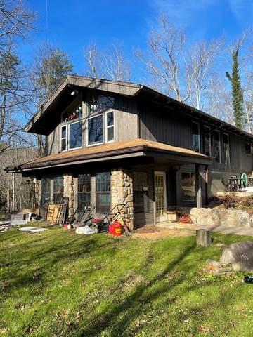 4725 Townsend, Gatlinburg, TN 33770 (#241540) :: Century 21 Legacy