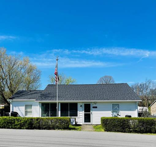 1405 Odell Avenue, Jefferson City, TN 37760 (#241549) :: Colonial Real Estate