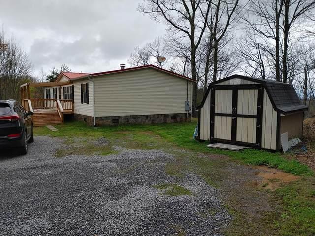 1338 Applewood, Newport, TN 37812 (#241558) :: Billy Houston Group