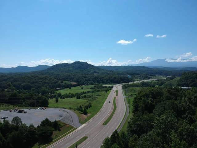 Veterans Blvd, Pigeon Forge, TN 37863 (#241568) :: Prime Mountain Properties