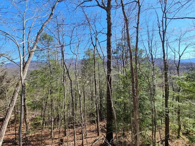 Lot 35 Saint Andrews Way, Gatlinburg, TN 37738 (#241575) :: Tennessee Elite Realty