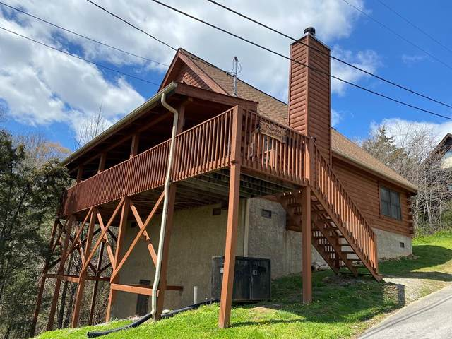 2238 Eagle Feather Drive, Sevierville, TN 37876 (#241582) :: Century 21 Legacy