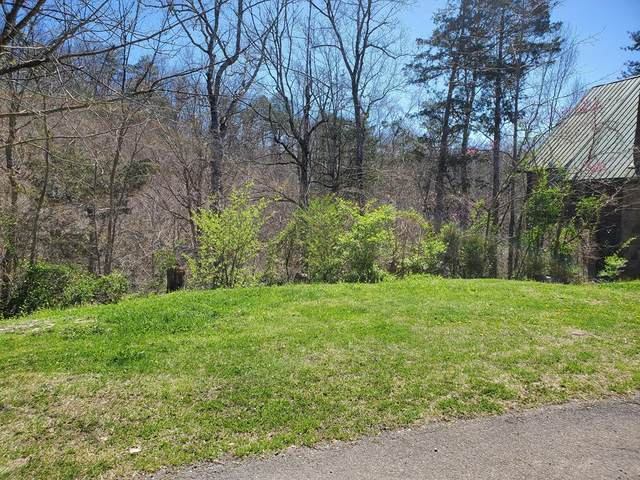 LOT 55 Junaluska Way, Sevierville, TN 37876 (#241636) :: Century 21 Legacy