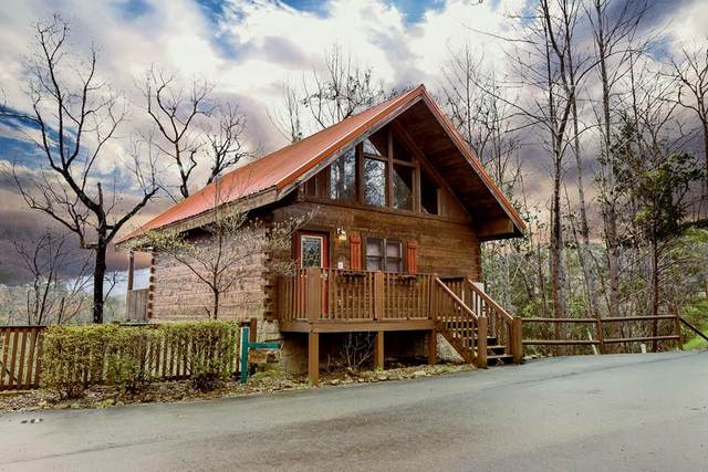 1787 Mountain Shadows Way, Gatlinburg, TN 37738 (#241641) :: Century 21 Legacy