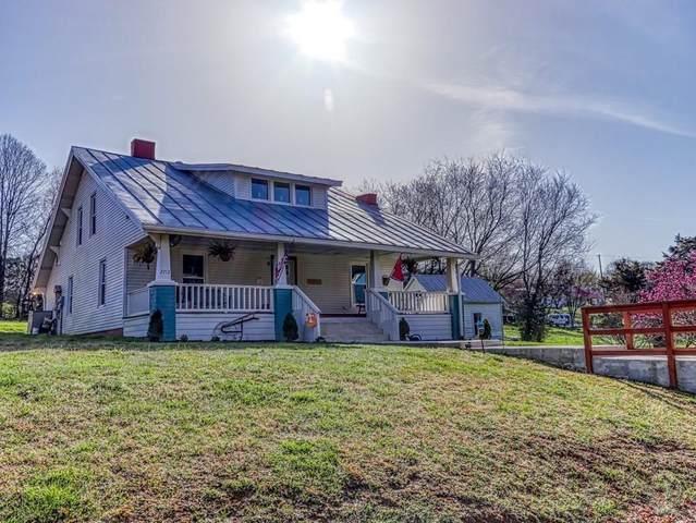 2712 Hodges Ferry Rd, Kodak, TN 37764 (#241647) :: JET Real Estate