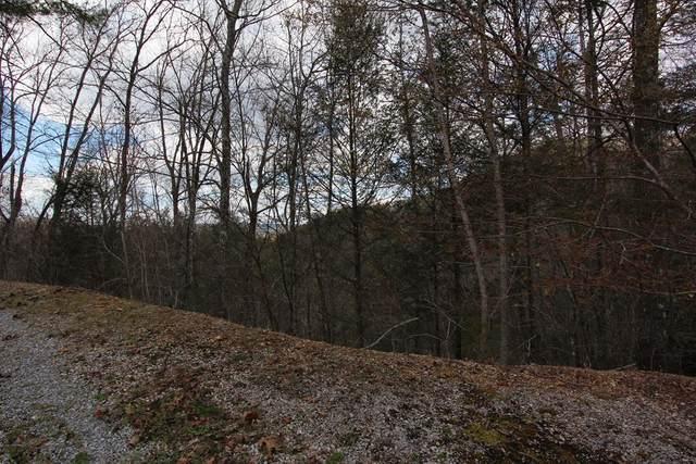 Lot 65 Whestone Rd, Sevierville, TN 37876 (#241676) :: Prime Mountain Properties